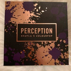 Perception Palette